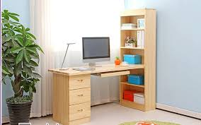 Cheap Computers Desk Wood Computer Desk Combination Desk Minimalist Desk Children Learn