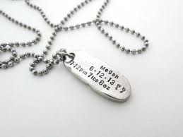 personalized jewelry for men 13 best personalized mens necklace images on