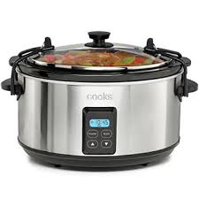 slow cookers crock pots