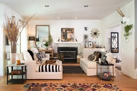 design my livingroom my houzz garage sale meets glam in ohio eclectic living room