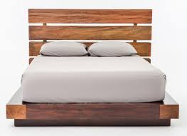 Queen Bed Four Hands Bina Iggy Reclaimed Wood Queen Bed Belfort Furniture