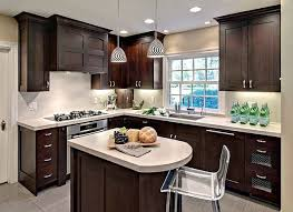 small kitchen ideas with brown cabinets kitchen remodel 101 stunning ideas for your kitchen design
