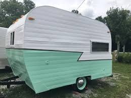 1963 trotwood vintage trailer for sale