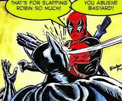 Robin Meme Generator - download deadpool memes super grove