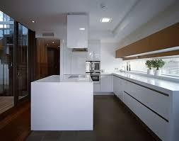 how to make home interior beautiful awesome home designs ergonomic modern kitchen in home