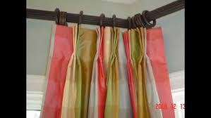 Lowes Double Curtain Rod Curtain Curtains Lowes For Elegant Interior Home Decor Ideas