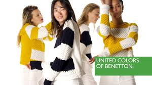 Colors Of Spring 2017 United Colors Of Benetton Spring 2017 Campaign English Youtube