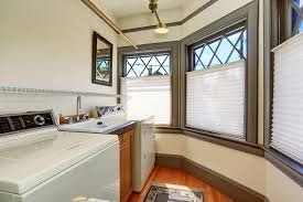 the importance of good lighting in your laundry room
