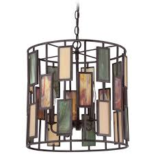 Quoizel Pendant Lights Quoizel Pendant Lights Featured In Better Homes And Gardens â