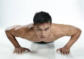 perbesar alat fital pria dengan cara pelatihan fisik yang benar