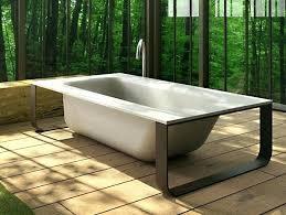bathtub sofa for sale concrete bathtub bath tub by cast stone bathroom countertops for