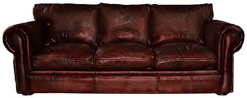 Leather Sofa Co Contemporary Leather Sofas Made To Order Skilled Craftsman