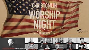 Home Chris Tomlin by Chris Tomlin U0027s Worship Night In America Events Return This Summer