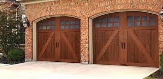 Overhead Garage Door Price Carriage Style Garage Doors Prices 1 8 Or Steel Insulated Carriage