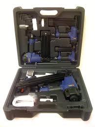 Menards Roofing Nailer by Campbell Hausfeld 5 Tool Framing Nailer Air Tool Kit Power