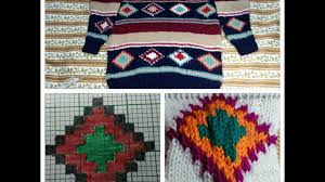easy multicolor knitting pattern in hindi youtube
