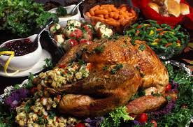 5 thanksgiving diet tips