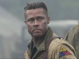 Logan Lerman Vanity Fair Fury La Guerra Di Brad Pitt E Logan Lerman