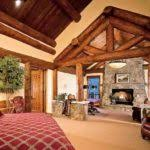 Log Home Bedrooms Log Home Photos Bedrooms Bathrooms Expedition Homes Llc Building