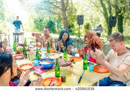 get together stock images royalty free images vectors