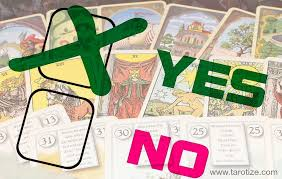 yes u2013no question archives angelorum tarot and healing