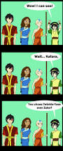 Toph Blind Love Is Blind By Phthalo Blue On Deviantart