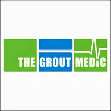 The Grout Medic The Grout Medic Thegroutmedic1