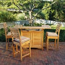 outdoor lanai 7 great patio bars for your outdoor area cute furniture