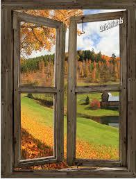 cabin window peel stick 1 piece canvas wall mural vermont cabin window peel stick 1 piece canvas wall mural