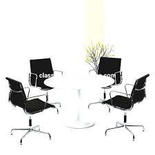 Modern Office Chair Without Wheels No Wheels Office Chair 3d Model 3dsmax Autocad Files Free Office