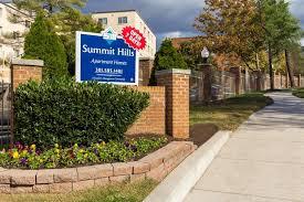 Summit Hills Rentals Silver Spring Md Apartments Com