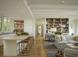 kitchen and dining room open floor plan kitchen living room open floor plan ellajanegoeppinger com