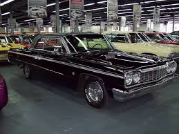 used 1964 chevrolet impala ss 409 for sale in saint léonard john