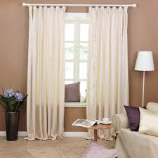 bedroom beautiful curtains bedroom window curtain ideas for