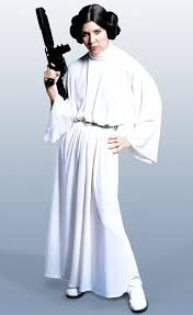 Star Wars Halloween Costumes Men Princess Leia Costume Adults Onehowto