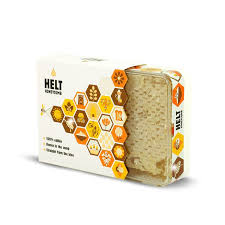 honeycomb edible 38 best honey packaging miel honeycomb images on