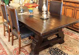 Dining Room Furniture Los Angeles Dining Room Tables Los Angeles Endearing Decor Mediterranean