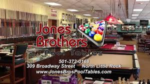 jones brothers pool tables jones brothers pool tables 30 youtube