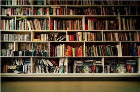 3d Bookshelf 3d Wall Murals Hd Indoor Bookshelf Wallpaper High End Mural For