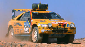 porsche 959 rally car the maddest dakar racers in the world