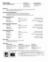 musical theatre resume exles 2 musical theatre resume exles pointrobertsvacationrentals