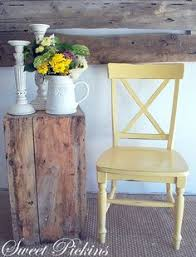 ivoire by sherwin williams a light buttery yellow then distressed