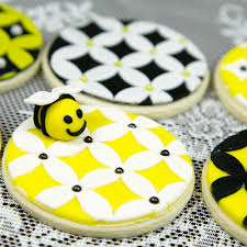 bumblebee decorations bumble bee candy decorations