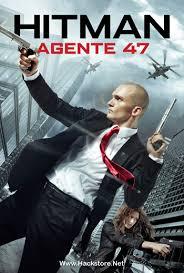 Seeking Subtitulada Poster De Hitman Agente 47 2015 Hd Subtitulada Peliculas