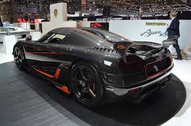 koenigsegg geneva 2017 geneva 2015 koenigsegg agera rs debuts the truth about cars