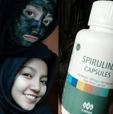 Masker Di Alfamart harga masker naturgo di alfamart jual masker spirulina tiens untuk