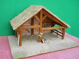 idee village de noel fabriquer des décorations de noel pour l extérieur diy le blog