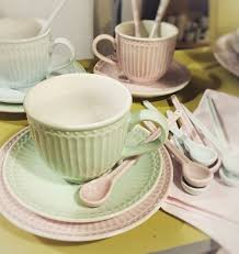 Nice Coffee Cups by New Cup And Saucer By Greengate Into Alice U0027s Collection Spring