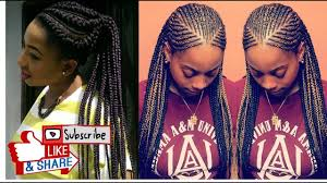 ghana braiding hairstyles 31 best protective ghana braids hairstyles to rock with youtube
