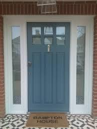 Colonial Exterior Doors Door Front Door Styles With Half Moon And Panelsfront